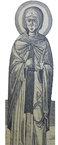 sainteudocia