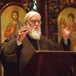 Bishop Kallistos Ware: Saint Gregory Palamas