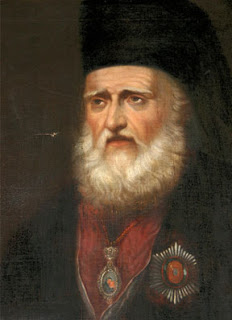 Bishop Evgenios Boulgaris