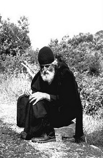 "Elder Paisios: Never Say ""They Will Answer to God"""