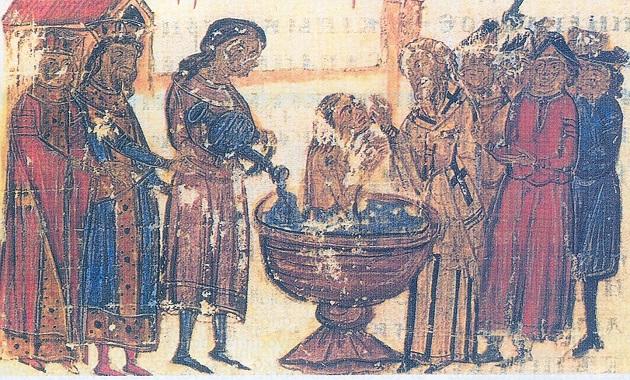 baptisma