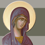 On the Theotokos and Ever Virgin Mary
