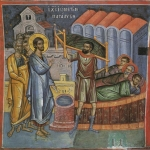 Excerpt from the Commentary on the Healing of the Paralytic, by Saint John Chrysostom
