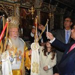 Ecumenical Patriarch offers Easter message on The Huffington Post