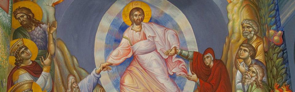 The Gospel of Resurrection