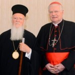 Ecumenical Patriarch Bartholomew: The Persecution of the Christians has not Ceased
