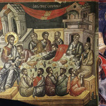 Synaxarion for Holy and Great Thursday
