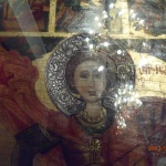 A Personal Testimony about the Myrrh-Gushing Icon of Saint George in Cyprus