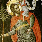 The Holy Martyr Christopher of Lycea (May 9)