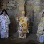 Ecumenical Patriarch in Cappadocia
