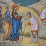 Saint John Chrysostom on the Sunday of the Blind Man