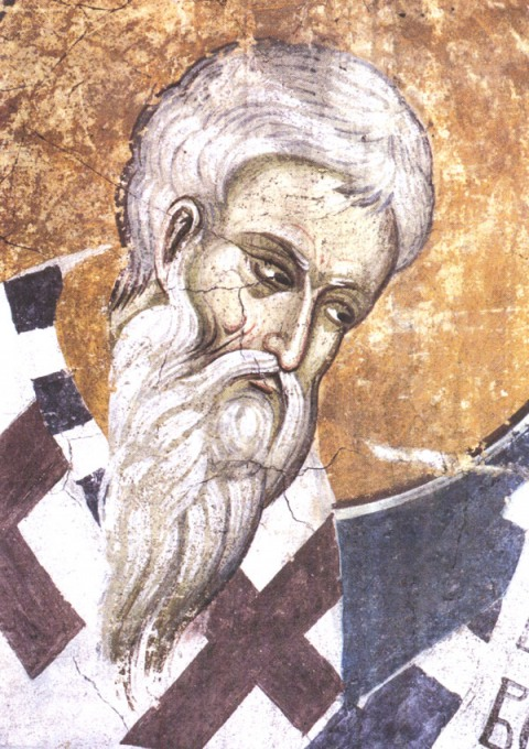 June 4: Saint Metrophanes, First Archbishop and Patriarch of Constantinople