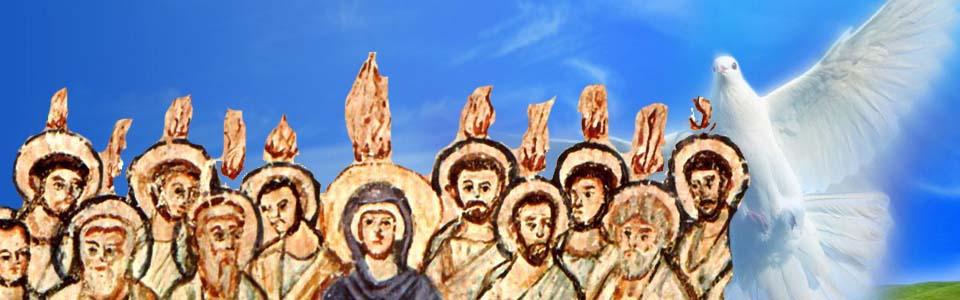 The Feast of Pentecost