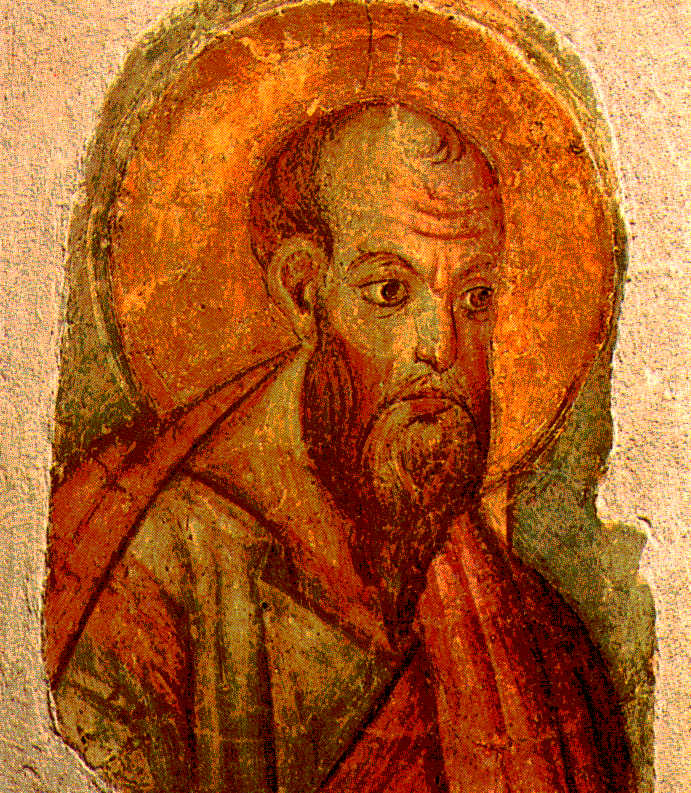 Paul, the Christian Equivalent to Muhammad?