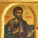 Saint Theodore the Studite on Bartholomew the Apostle