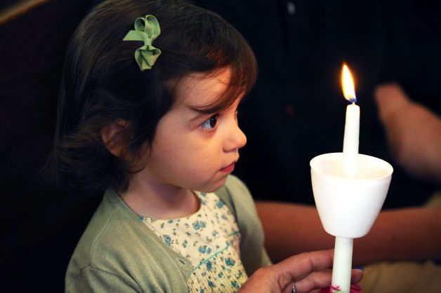The Path towards the Light: Orthodoxy's Holy Teachers and Teachers of Other Religions