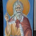 Prophet Elijah: Alone Against All!