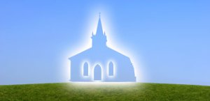 "The ""Invisible Church"" Theory"