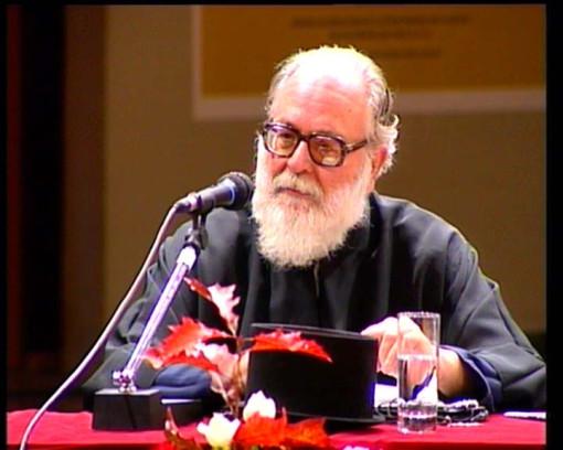 Protopresbyter Fr.George Metallenos