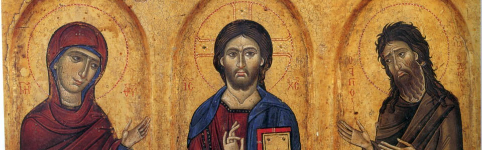 Saint Justin Popovich: The Beheading of John the Prophet and Forerunner