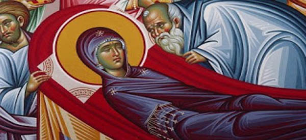 Dormition of the Theotokos Page