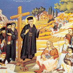 Selected Passages from the Teachings of Saint Cosmas of Aitolia