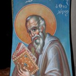 The Translation of Apostle John the Theologian