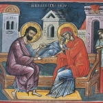 Saints Joachim and Anna: the Most Fortunate Parents