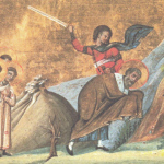 September 4: The Holy Hieromartyr Babylas and Those with Him