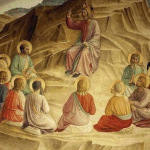 The Beatitudes and the Divine Liturgy
