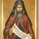 Saint Silouan the Athonite as a Model of our Lives