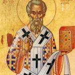 Saint Symeon, Archbishop of Thessaloniki