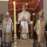 Ecumenical Patriarch Bartholomew in Serbia for Edict of Milan Celebration
