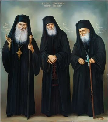 """The """"Low Level"""" Ascetic Saint: Characteristics and Misconceptions"""