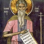 Saint Ioannikios the Great of Olympus as a Model for our Lives
