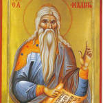 Saint Philaret the Merciful as a Model for our Lives