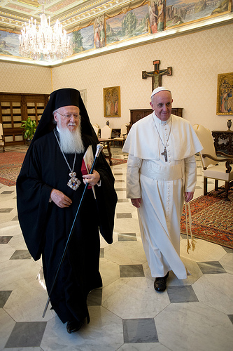 Bartholomew-walking-with-Francis