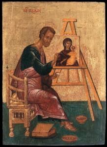 saintlukeaspainter