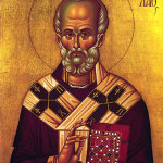 Documentary about Saint Nicholas of Myra