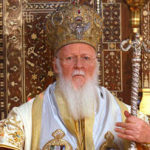 First Without Equals- A Response to the Text on Primacy of the Moscow Patriarchate
