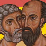 Homily of Saint Augustine of Hippo on Holy Apostles Peter and Paul