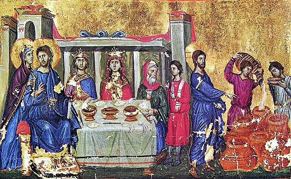 nunta-din-cana-manuscris-athonit-s13-in