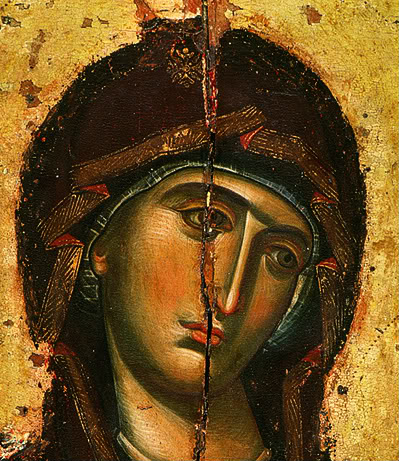 The Image of the Theotokos