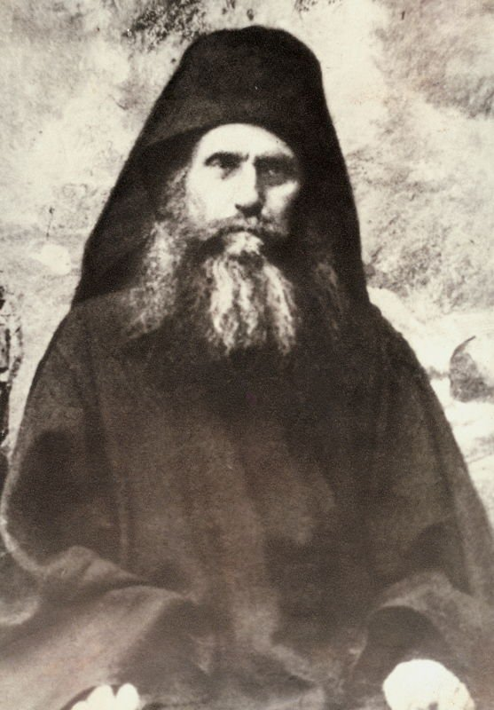 A Cure for Depression from Saint Silouan the Athonite