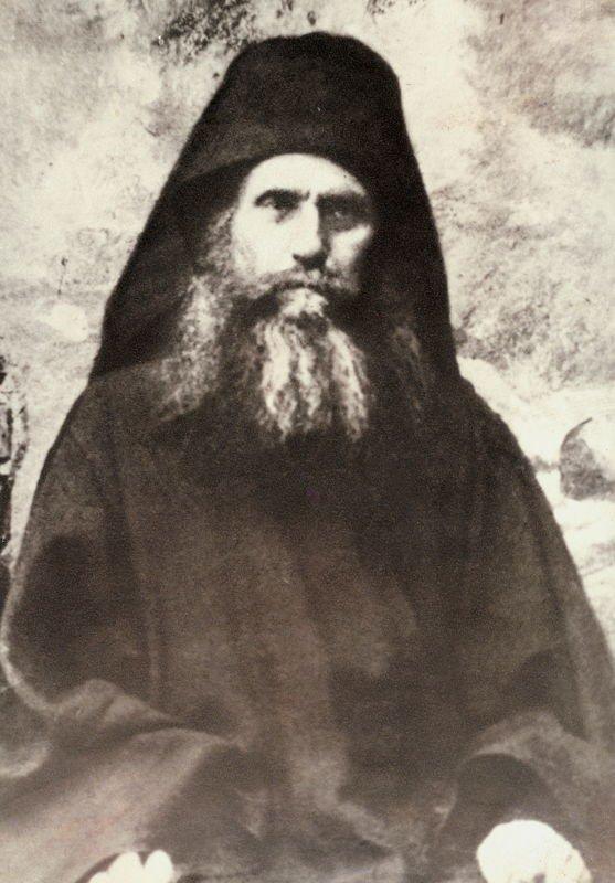 St. Silouan the Athonite (1866-1938)