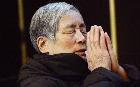 """China will construct a """"Chinese Christian Theology"""" suitable for the country"""