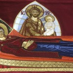 Hong Kong: The Celebration of the Feast of the Dormition of the Theotokos