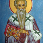 Hieromartyr Irenaeus, Bishop of Lugdunum (Lyons)