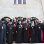 JOINT INTERNATIONAL COMMISSION FOR THE THEOLOGICAL DIALOGUE BETWEEN THE ROMAN CATHOLIC CHURCH AND THE ORTHODOX CHURCH