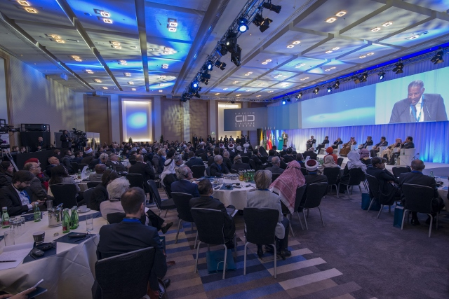 KAICIID_Konferenz_United_against_Violence_in_the_Name_of_Religion_1